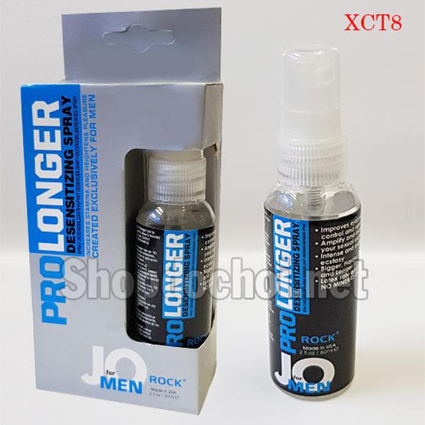 Thuốc xịt chống xuất tinh sớm Jo Prolonger