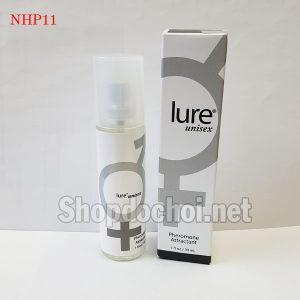 Nước hoa kích thích tình dục Pheromone Lure Unisex