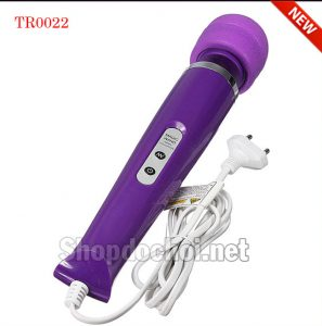 Máy massage điểm G Magic Wand