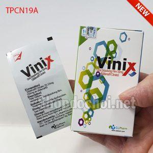 Tem ngậm Vinix 50&100