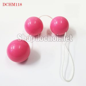 Bóng kích thích hậu môn, âm đạo Sexual Balls