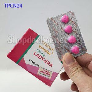 Thuốc kích dục nữ Viagra Lady Era